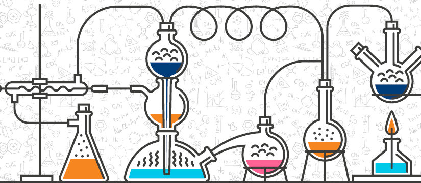 Organic Chemistry Workflow Typical Steps And Equipment The Flash Purification Blog